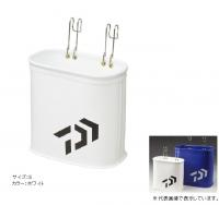 Daiwa side bag (A) M white