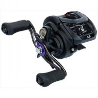 Daiwa Tatula TW 100XH Right handle
