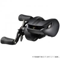 Daiwa Z 2020 SHL BLACK LTD (left handle) Casting Reel