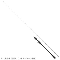 Daiwa Catalina BJ 62XHB THRILL GAME  Y (bait 2 pieces)