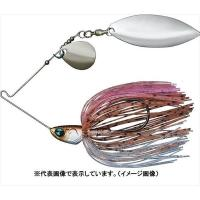 Daiwa Steers Spinner Bait 1/2 oz TW (Tandem Willow) Smelt