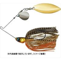 Daiwa Steers Spinner Bait 1/2 oz TW (Tandem Willow) Crokin