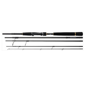 Daiwa Morethan Mobile MB 87MLS-5