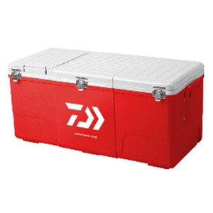 Daiwa non slip (NS) trunk general 2 3500 WD red