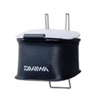 Daiwa Esabaccan with lid SS (H) Black