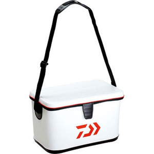 Daiwa Tackle Bag CS36CM (H) WH