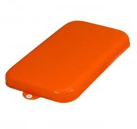 Daiwa Waterproof Cushion S (B) Orange