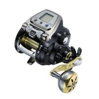 Daiwa Leobritz 500 J (right handle) Electric Reel