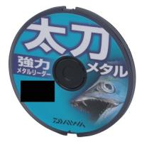 Daiwa Sword Metal Purple 10 LB-6 M