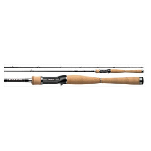Daiwa Black label plus 681 MFB