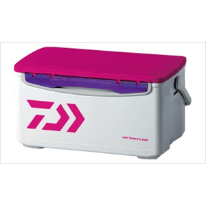 Daiwa light trunk 4 S2000R magenta