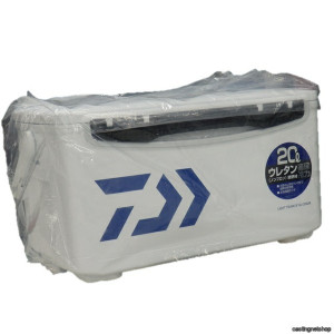 Daiwa light trunk 4 GU 2000 R blue
