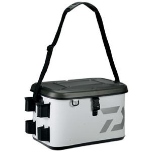 Daiwa Mobile Tackle Bag S 40 (A) White