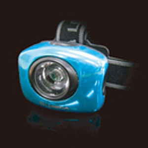Rumika A 21003 Headlight H51 Sky Blue