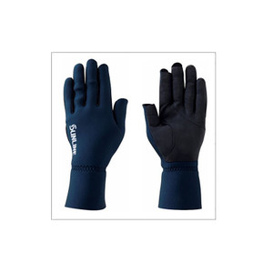 Sunline neoprene germanium cold glove STG-450 L