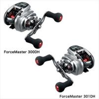 Shimano Force Master 300DH (right handle)