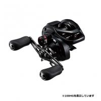 Shimano 17 Scorpion DC100 (Right handle)