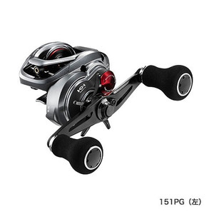 Shimano Stile SS 151 PG (left handle)