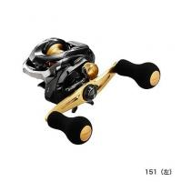 Shimano Genpu XT 151 (left handle)