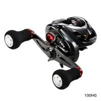 Shimano 16 Stile 100HG (right handle)