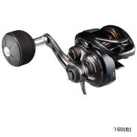 Shimano 18 Bay game 150 (right handle)