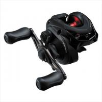 Shimano 18 Bass Rise with line #3.5 (Right handle)