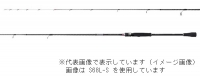 Shimano Saber Master BB Stick S610MLS (Spinning 2 pieces)