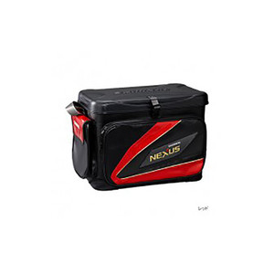 Shimano BA-123M ISO COOL XT AD Red 25L
