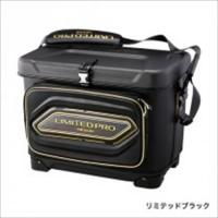 Shimano ISO COOL LIMITED PROBA-112 N LTD Black 36 L