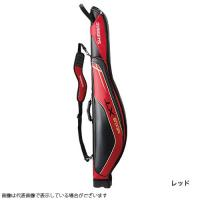Shimano Nexus Rod Case XT RC-122Q Red 125R