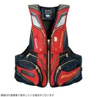 Shimano Nexus Reflect Floating Vest LTD Pro Blood Red 2XL