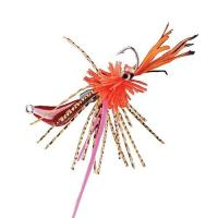 Fishing Research Bottom Fish Ultimate 5 g Red