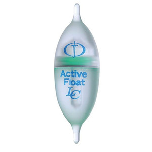 Sakken NR Active Float LC Clear Green