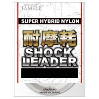Yamato Yotegus wear resistant shock leader 20 m 5