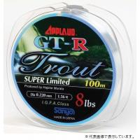 Sanyo Nylon GT-R Trout Super Limited 100 m 2 Lb