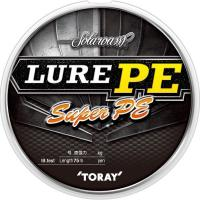 Toray Solarom Lure PE 20 lb / 1.5