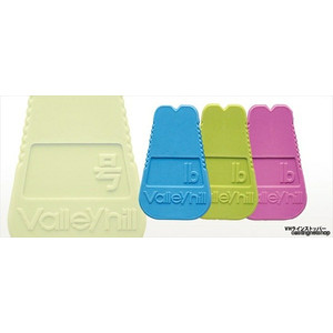 Valleyhill Line Stopper Blue