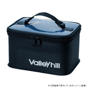 Valleyhill Tackle Bag Set Black