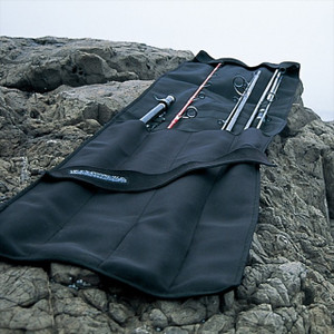 Rod Carry case Black