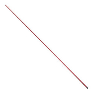 Promine long-throw shaku pattern CB-6R 6 × 9 red