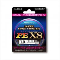 Promarin ALA 158-1.0 Super core fighter PE X8 150 single item 1.0