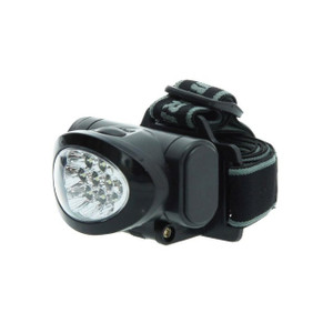 Promarin LEK 100 10 LED head lamp