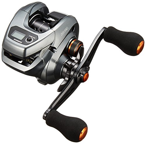 Shimano Barchetta 201HG (left handle)