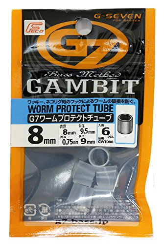 G7 line system worm protect tube 8 mm
