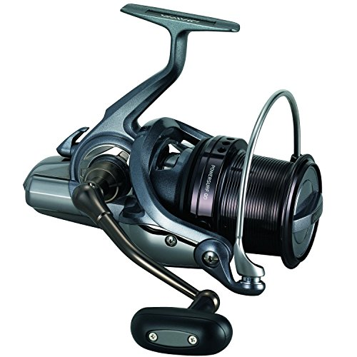 Daiwa 17 THEORY 2506 Spinning Reel JAPAN
