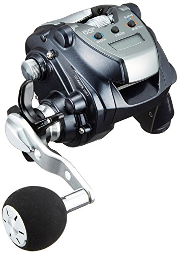 Daiwa Leobritz 200 J (right handle)