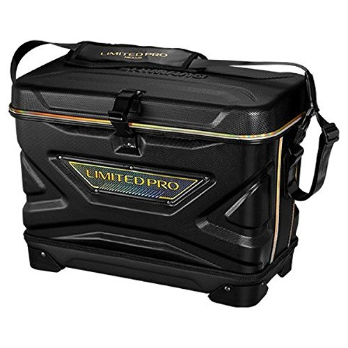 Shimano Tough And Wash Cool Bag Limited Pro Limited Black 25 L
