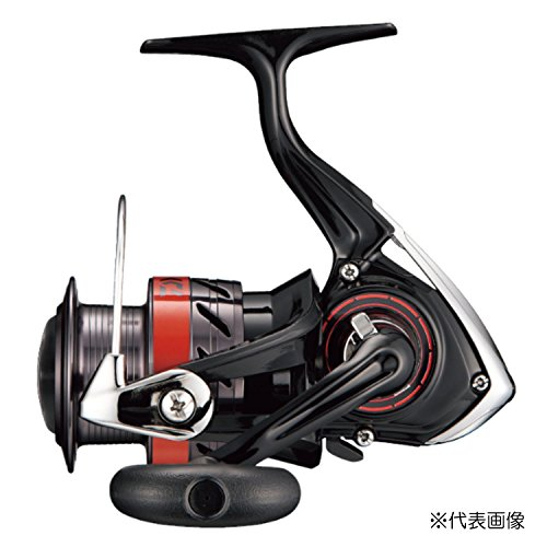 Daiwa 17 Liberty club 1500 Spinnig Reel