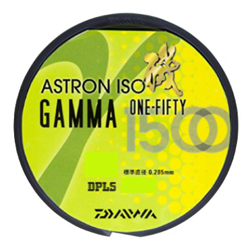 Daiwa Astron Sea Gamma 1500 GM 2-150