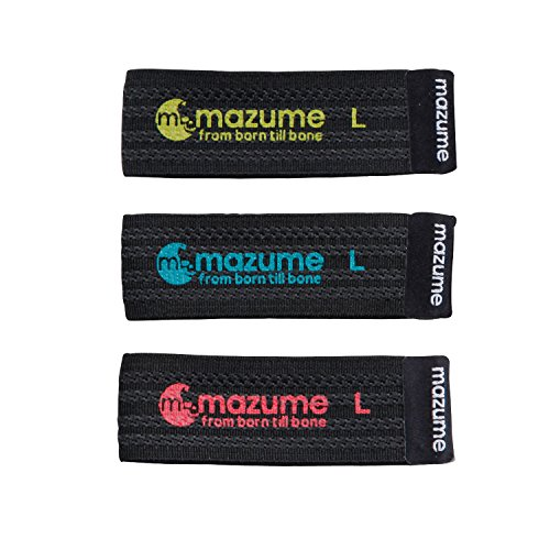 mazume (Mazume) mazume spool belt L size 3 color set
